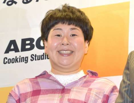 森三中・大島、ハリセンボン春菜との不仲説を一蹴 報道後も仲良くメール | ORICON NEWS