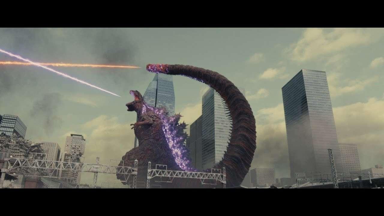 【100分間耐久】ヤシオリ作戦組曲(シン・ゴジラ)【the Yashiori Strategy Suite (Shin Godzilla) 100Minutes】 - YouTube