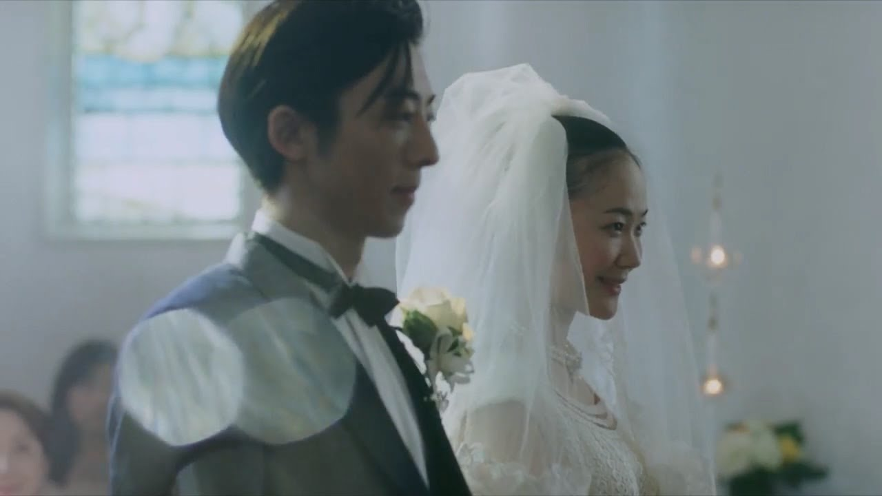 【日本CM】高橋一生黑木華Mr.Children齊投入Docomo 25周年廣告 - YouTube