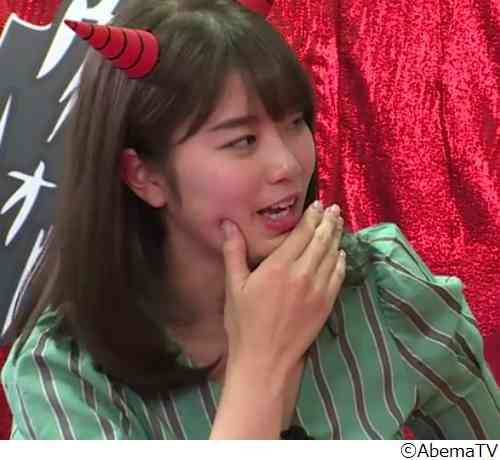 稲村亜美、「1億円でヌード」記事に鬼ギレ | Narinari.com