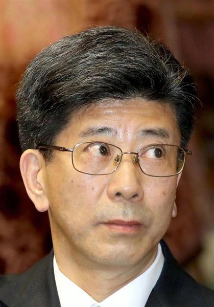 森友めぐる文書改竄、佐川氏が関与認める 特捜部が任意聴取 - zakzak