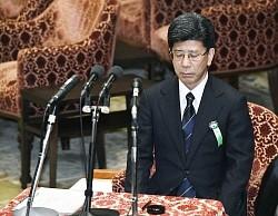森友めぐる文書改竄、佐川宣寿氏が関与認める 特捜部が任意聴取