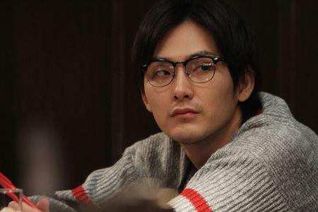 松田龍平、RADWIMPS・野田洋次郎は「才能があふれ出てる」 初共演で絶賛