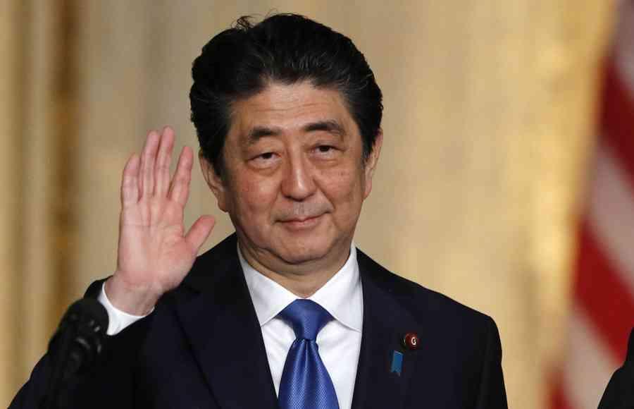 ロイター企業調査:安倍首相続投「望ましい」73%、安定重視(ロイター) - Yahoo!ニュース