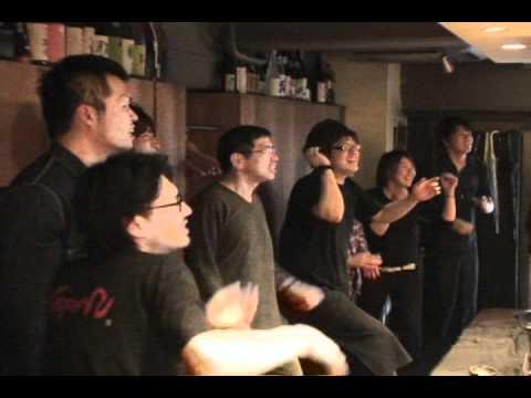 本気の朝礼 R 2 - YouTube