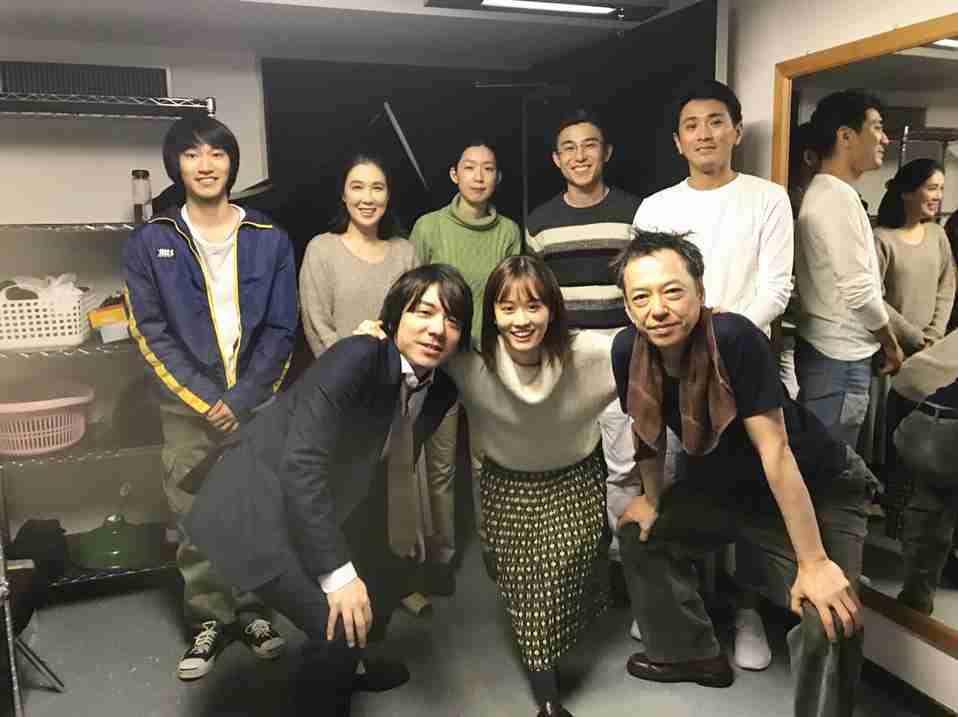 """前田敦子 on Instagram: """"舞台「そして僕は途方にくれる」 大阪公演も無事終わり。大千秋楽を迎えることができました。 3月6日東京公演から始まり今日まで全40公演。 座長は藤ヶ谷さん。 一瞬もぶれずに舞台の真ん中にしっかり立ってくださっていて。…"""""""