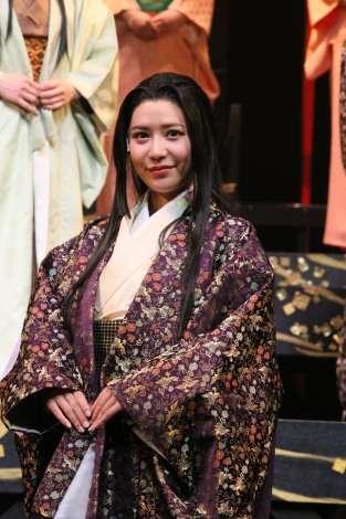 元AKB48・河西智美、主演舞台で結婚観に変化 相手は「経済力がある方」