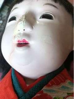 人形にまつわる怖い話、聞かせて…