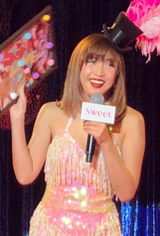 紗栄子、「世の中にこんな可愛い人が…」動画再生回数が90万回超で騒然