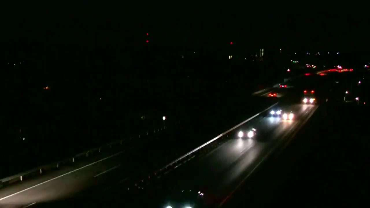 【GW渋滞情報】テレビ朝日・中央道八王子LIVEカメラ - YouTube