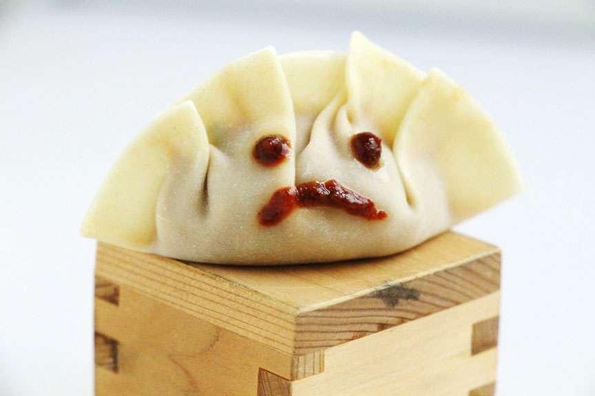 餃子大好きトピ