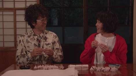 上野樹里、結婚後初のドラマに「新鮮」 NHK・Eテレで4・28放送