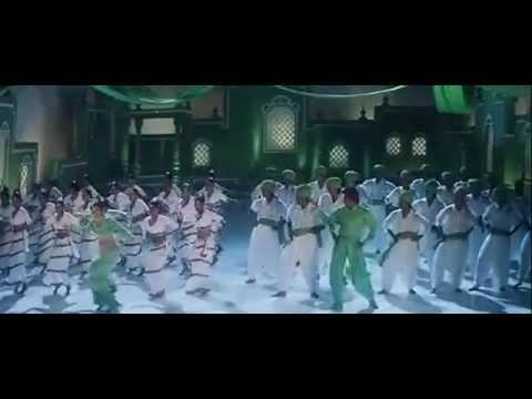 「ムトゥ・踊るマハラジャ」(Muthu)より ティラーナ・ティラーナ (テルグ語) - YouTube