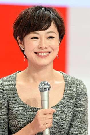 有働由美子アナに2億円オファー! フジとTBSの熾烈な争奪戦