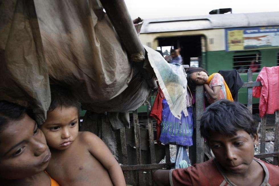 先進国は少子化の危機 世界全体で見れば人口は爆発的に増加し続けている | THE PAGE(ザ・ページ)