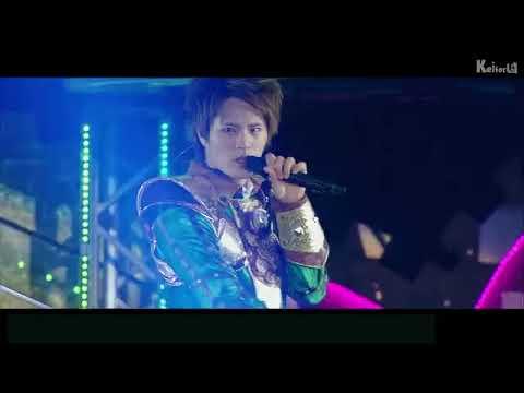 岡本圭人 Lil' Infinity - YouTube