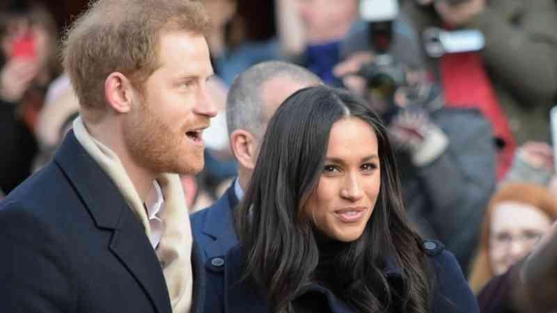 「ダイアナ2.0」目指すメーガン・マークルさんとヘンリー王子が結婚式に込めた心温まるメッセージ(木村正人) - 個人 - Yahoo!ニュース