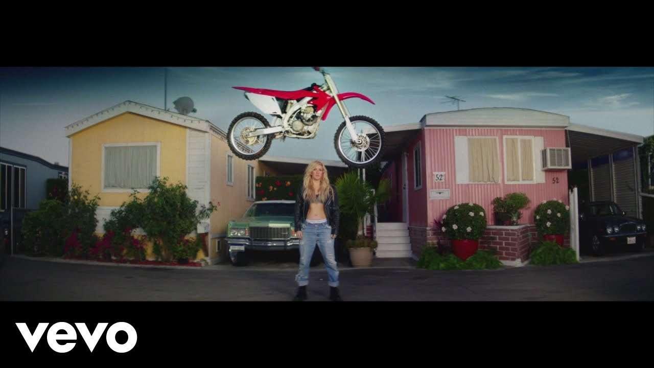 Calvin Harris - Outside ft. Ellie Goulding - YouTube
