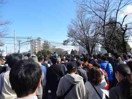 【一極集中】東京、増え続ける人口にそして、高齢化…研究者「25年までに手を打たないと手遅れになる」 - 大地震・前兆・予言.com
