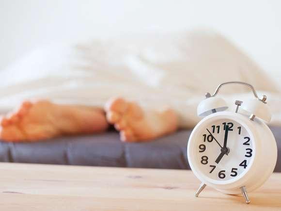 朝が弱い旦那さんをスムーズに起こす方法。朝のストレスから解放! | 女性の美学