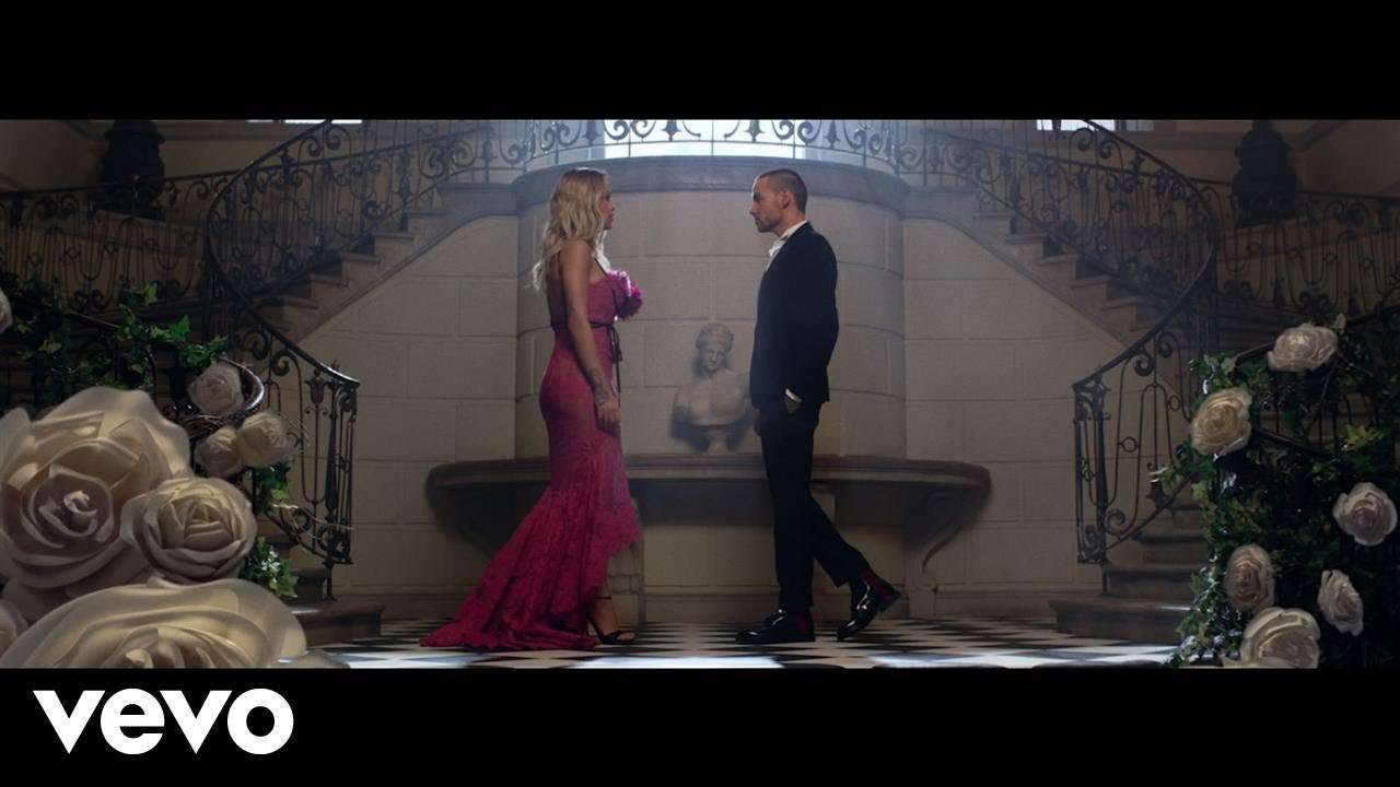 Liam Payne, Rita Ora - For You (Fifty Shades Freed) - YouTube