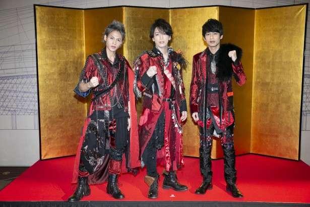KAT-TUN復活ライブでパワー爆発!上田竜也「ワクワクで眠れなかった」 | NewsWalker