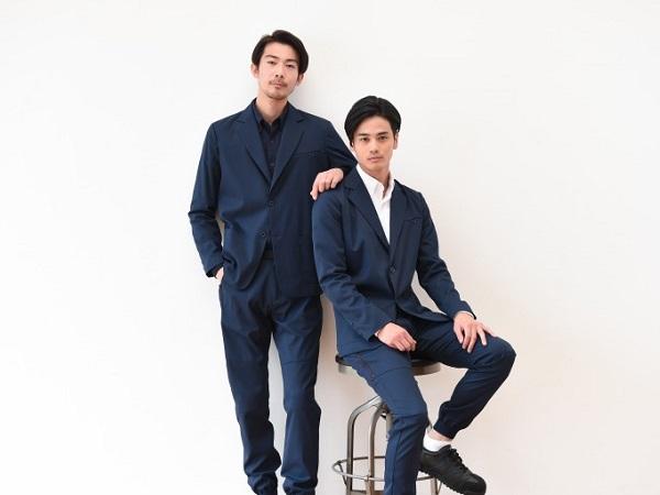 「スーツ型作業着」発売に賛否 「スーツに見えるからかっこいい」は侮辱?