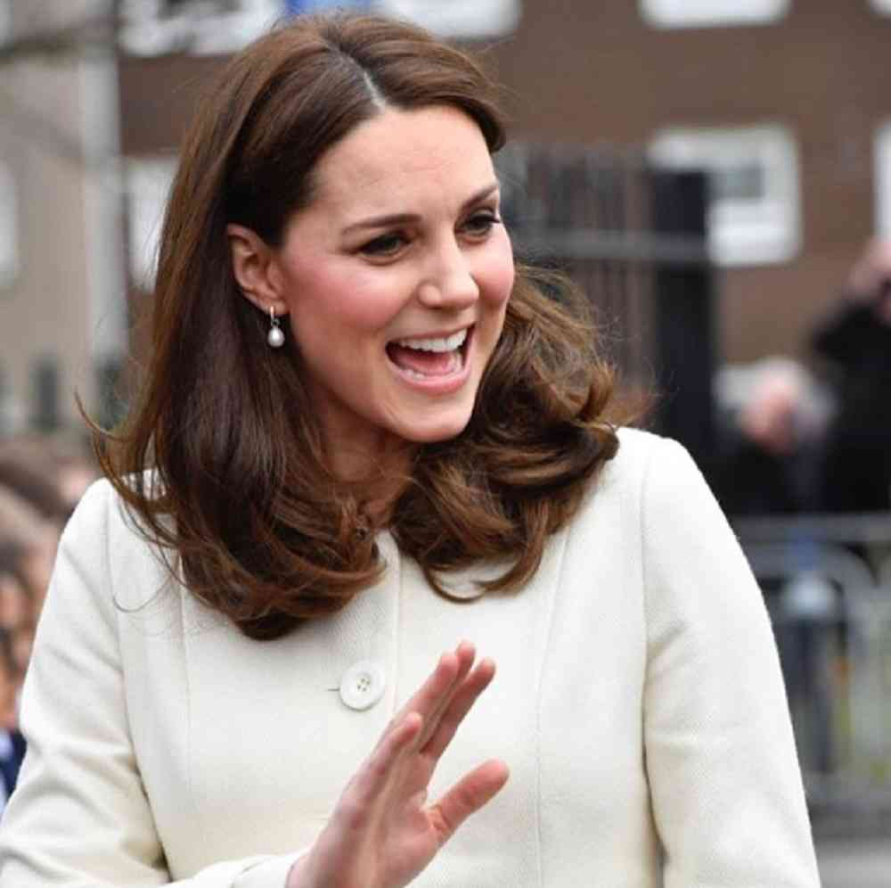【イタすぎるセレブ達】ウィリアム王子、第3子の性別をウッカリ明かす? | Techinsight(テックインサイト)|海外セレブ、国内エンタメのオンリーワンをお届けするニュースサイト