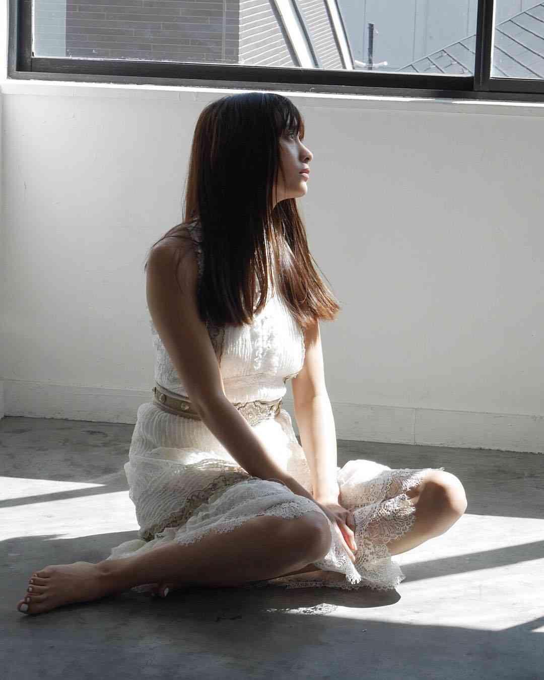 山本美月の白肌にうっとり「美しすぎる」「天使のよう」と絶賛の声