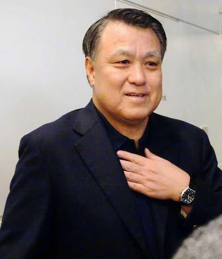 田嶋会長 ハリル会見に「それで彼の気が晴れるなら」(デイリースポーツ) - Yahoo!ニュース