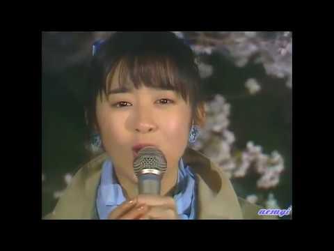 斉藤由貴 『悲しみよこんにちわ』 3840X2160 - YouTube