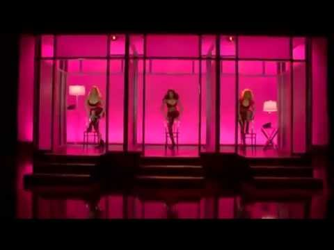 GLEE - TOXIC (Britney Spears) - YouTube