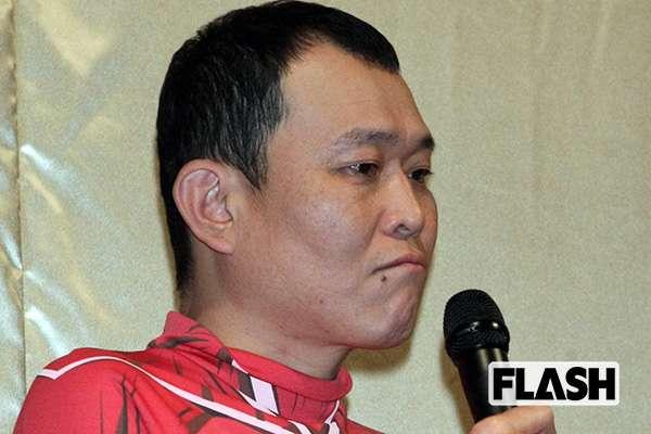 千原せいじ「文句を言わない日本人は世界でなめられている」 | Smart FLASH[光文社週刊誌]スマフラ/スマートフラッシュ