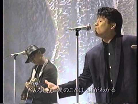 WALK/CHAGE & ASKA(92年OA) - YouTube