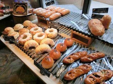 購入前のパンを落としたらどうするのが正解?