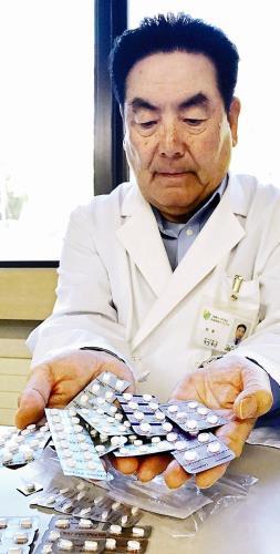 向精神薬の副作用…万引き何度も 覚えがない : yomiDr. / ヨミドクター(読売新聞)