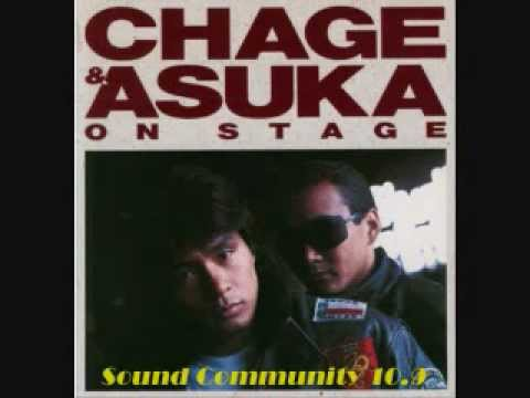 CHAGE and ASKA / STAR LIGHT - YouTube