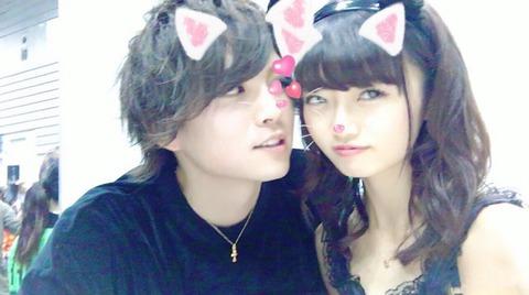 【閲覧注意】中井りかの2ショット写真会が凄い : AKB48まとめ 48年戦争