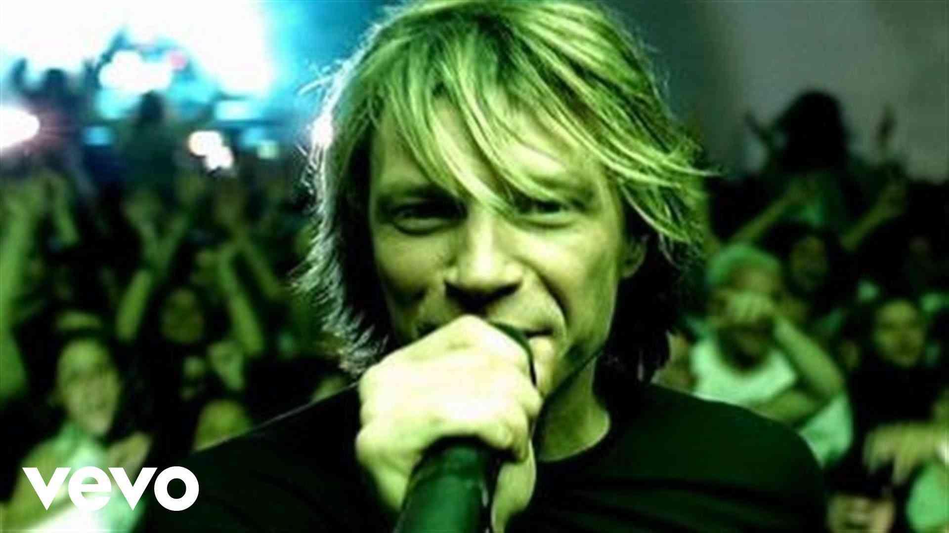 Bon Jovi - It's My Life - YouTube