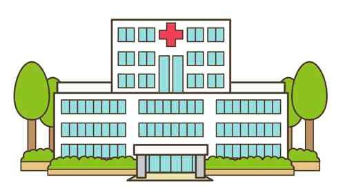 病院の何科を受診すればよいか迷った時のチェックリスト