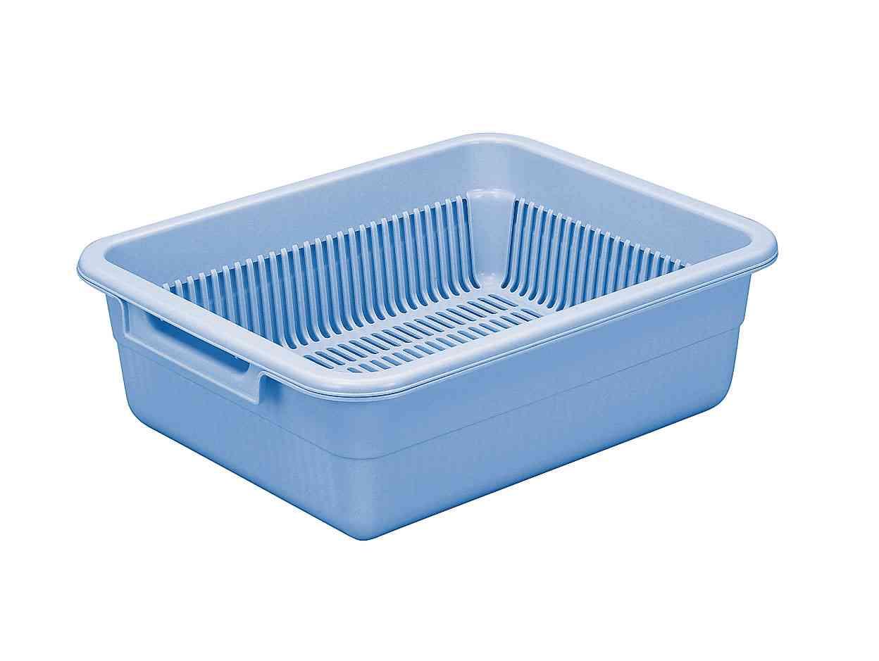 食器の水切りカゴ、どんなの使ってますか?