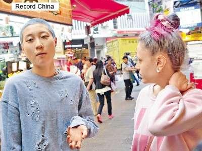 ジャッキー・チェン18歳娘がホームレス生活? 女優の母親は無言貫く―香港