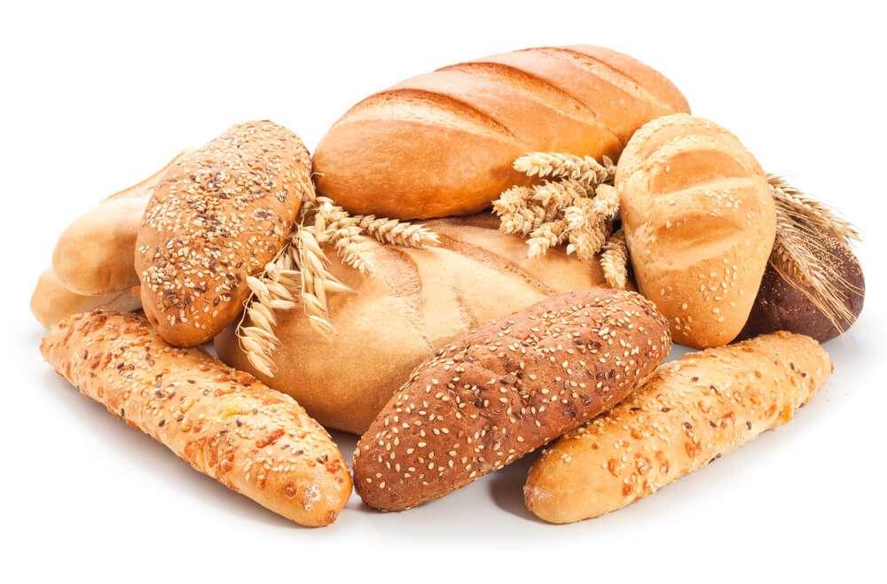 パンを手作りする時、包むと美味しいもの