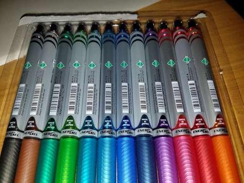 「日本のペン12色セットを買ったら…赤だけメイド・イン・ジャパンじゃなかった!」→意外な理由が判明する