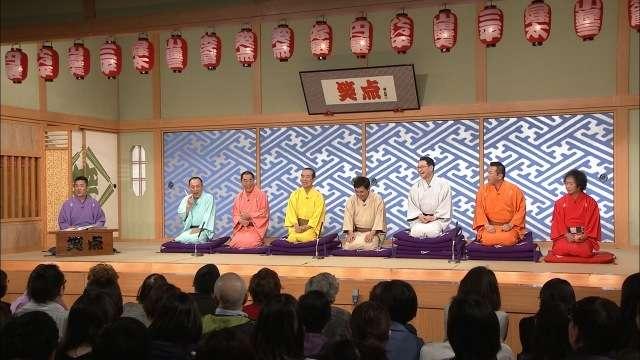 日本テレビ系『笑点』の『大喜利コーナー』司会に三遊亭円楽 エイプリルフールの企画|ニフティニュース