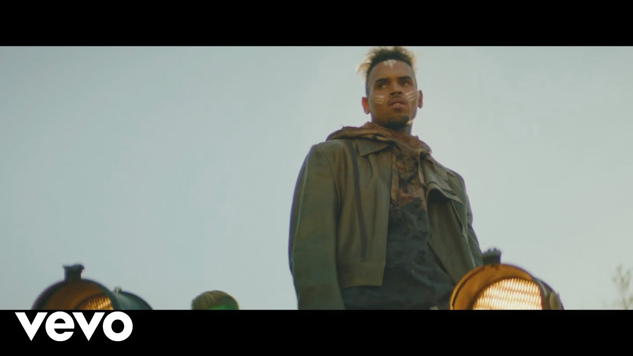 Chris Brown - Tempo (Official Video) - YouTube
