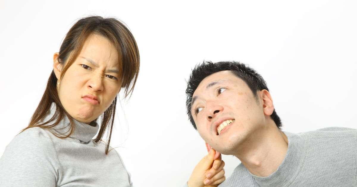 感謝の言葉が足りない夫に不満 妻の主張に厳しい声も「察してほしいだけ」 – しらべぇ | 気になるアレを大調査ニュース!