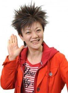 可愛いショートヘアーの画像ください!