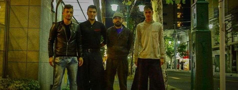 埼玉で暮らす在日クルド人 「ワラビスタン」のいま - Yahoo!ニュース
