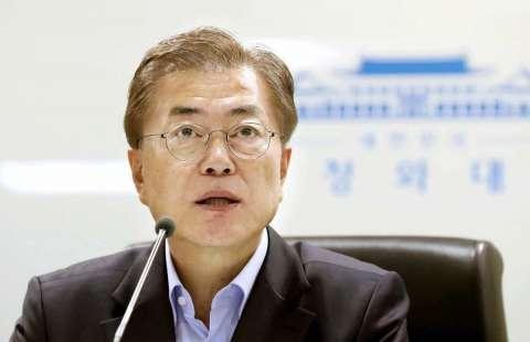 デフレ崖っぷちの韓国、文在寅がハマる「財閥改革」の罠